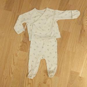 ❤Ralph Lauren 3M baby Matching Set❤